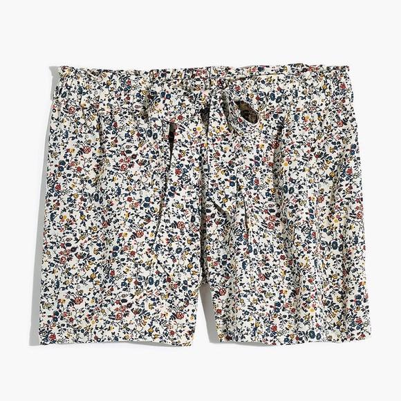 Madewell Pants - Madewell shorts